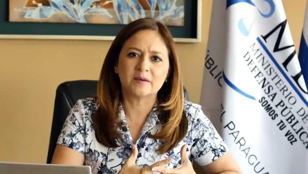 Lorena Segovia
